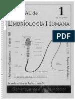 1- Gametogénesis- fecundación