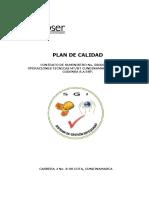 Plan Calidad Code Nsa