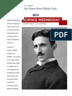 8 Things You Didn't Know About Nikola Tesla.pdf