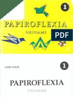 papiroflexia 01