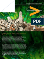 Accenture Igniting Growth in Consumer Technology
