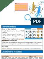 Field Project Presentation
