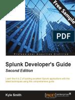 Splunk Developer's Guide - Second Edition - Sample Chapter