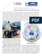 Folleto Cierre USAID_REAULA