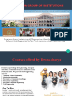 Best Engineering and Management Colleges in Gurgaon