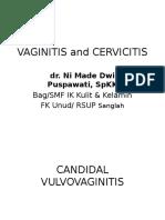 04 Vaginitis & Servicitis