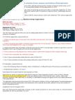 PRC LET Requirements 2016