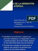 Dermatitis Atopica pedia