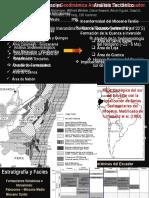 Hungerbuhler 2002 Estratigrafía Del Neógeno y Geodinámica Andina Del Sur Del Ecuador