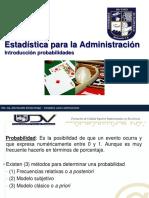 PRESENTACION 5 - ESTADISTICA