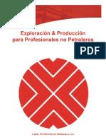 PDVSA - Exploración & Producción Para Profesionales No Petroleros