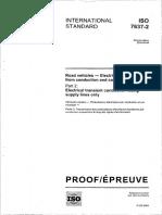 Automotive Pulse Standard