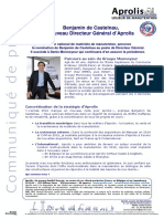 Com Presse Aprolis- b de Castelnau - 11 01 16