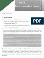 IELTS Writing Task 1 Tips (P4)
