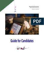 Wizz Air Recruitment Guide
