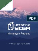 Lifestyle Yoga Dubai