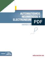 Manual Automatismos Neumaticos ElectroNeumaticos