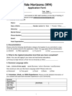 WH Application Form and reference.pdf