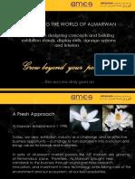 Al MarwanExhibitionServicesLLC Co.profile
