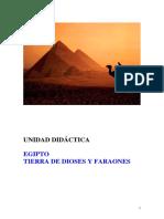 Unidad Diactica Egipto