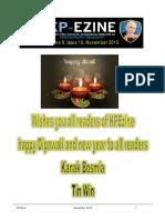 KP EZine 106 November 2015