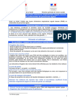 Guide des Infections Respiratoires