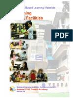 Maintain Training Facilities_no