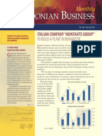 Business Bulletin Dec. 2015