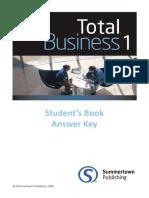 totalbusiness1_studentbk_answerkey