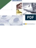 CASALI Application Manual Eng