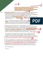 motivatiebrief intermediair 20160812 Intermediair Adviesrubriek Motivatiebrief Linde motivatiebrief intermediair
