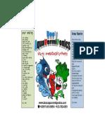 DAVP Presentation MAP_Mr. Deo Magbal