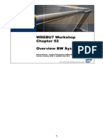SAP NetWeaver 7.0 - BI Systemcopy ABAP
