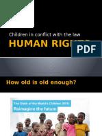 Human Rights Presentation