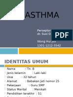 BST Asthma - Corrected