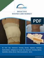 Bioactive Wound Care Market