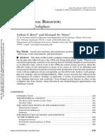 Brief & Weiss, 2002 Affect & JS