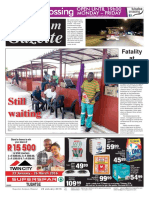 Platinum Gazette 22 January 2016