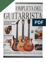 Chapman Richard - Guia Completa Del Guitarrista