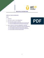 6 Modulo 6 Estilo APA