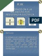 Soldadura Por ResistenciaEléctrica MODIF JUAN [Sólo Lectura]