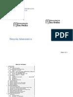 Políticas Para La Administración de Activos Fijos - Inventario Inicial