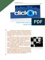 Empreendedor Digital - entrevista com João Ramirez