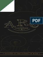 01.24.16 Bulletin | First Presbyterian Church of Orlando