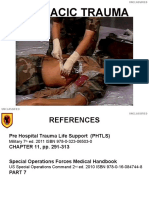 1009 Thoracic Trauma.ppt