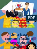 Slide Show Recepcionista.ppt