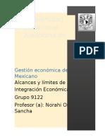 Actividad Final Gestion Economica Del Estado Mexicano Cortes Sanchez Erick Josafat