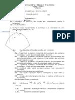 Ficha 3 Aceleração 12