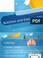 nutrition and exerciseweebly