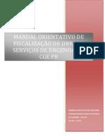 Manual de Fiscalização de Obras v1